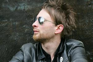 Thom Yorke Screensaver Sample Picture 2
